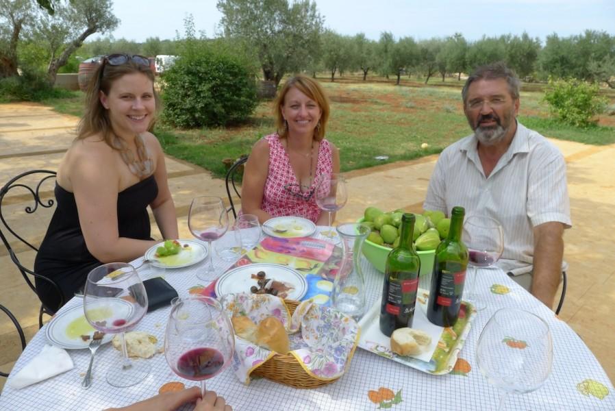 Rovinj wine tour